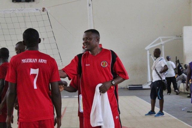 Elishama Elam: COAS Spikers target Premier League