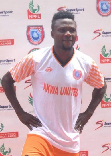 NPFL: Dare Ojo confident of winning at Akwa United