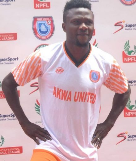 NPFL: Dare Ojo confident of winning at Akwa United