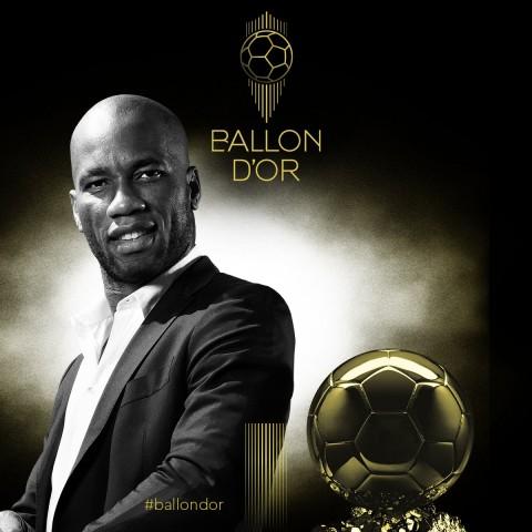 Ballon d'Or: Didier Drogba picks his favourites