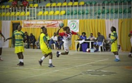 Handball: Edo Dynamos, Safety Babes survive scare on Day 2