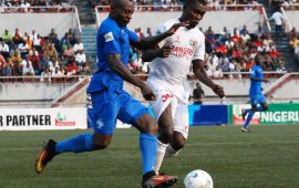 TotalCAFCC: Enyimba, Rangers face tricky ties