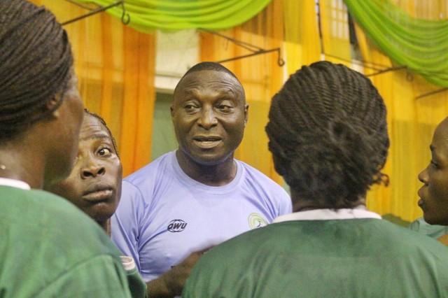 Handball: Mouludia HC of Oujda appoint Mike Taangahar