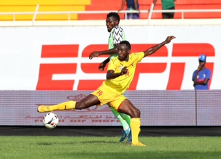 WAFU Cup: Eagles intensify preparations for Cape Verde