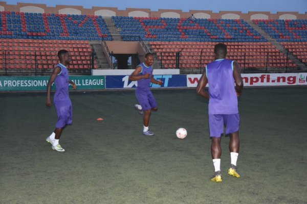 NPFL: Abia Warriors, FCIU record first losses