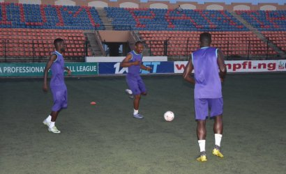 NPFL: Abia Warriors, FCIU record first losses