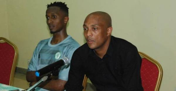 Comoros coach Abdou: AFCON 2021 is our main goal