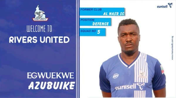 NPFL: Egwuekwe, Akarandut top list of returnees to the league