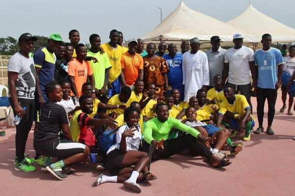 Benue, Kwara, Delta, Kogi qualify for 2020 Prudent Energy Handball League