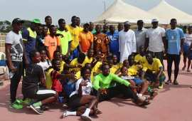 Benue, Kwara, Delta, Kogi qualify for 2020 Prudent Energy Handball League