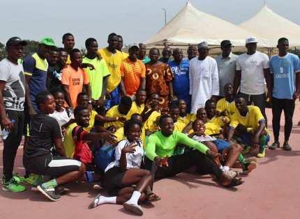 Prudent Energy Handball League