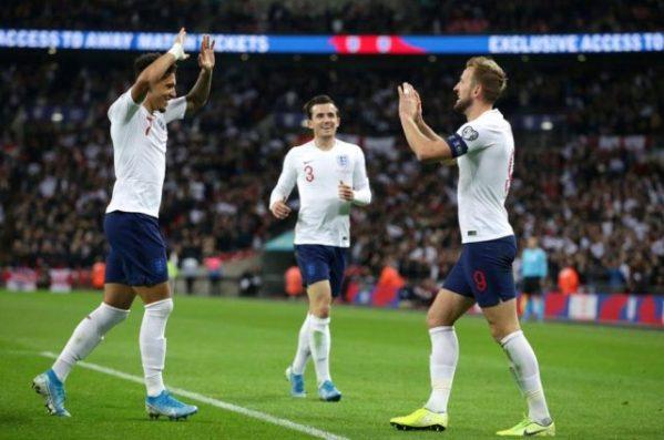 Euro 2020: England, France, Turkey qualify