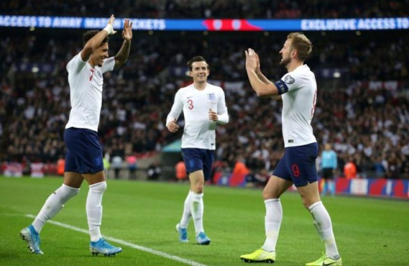 Euro 2020: England, France, Turkey qualify
