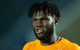 AFCON2021Q: Ivory Coast manage slim win over Niger