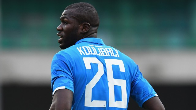 Ballon d'Or: Senegal Koulibaly hoping for an African winner