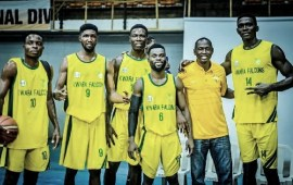 NBBFPresidentCup: Falcons, Potters through to semis