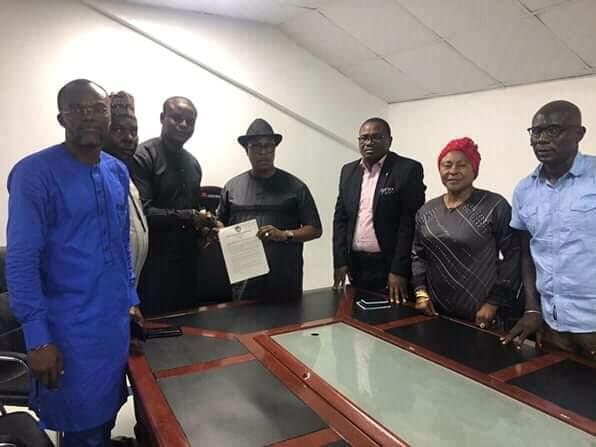 NPFL: Kwara United buys league slot from Delta Force