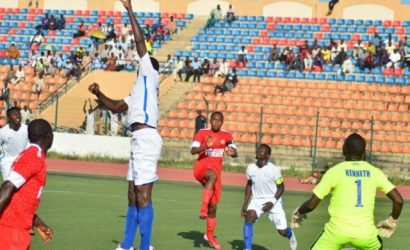 NPFL: Plateau United, Wikki Tourists set the pace after MD2