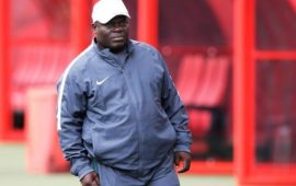 NWPL Super 4: Edwin Okon expects an entertaining match