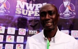 NWPL Super 4: Nigeria needs Adebisi, Anjor – Moses Aduku