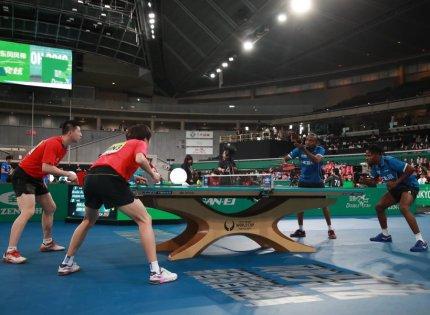 ITTF World Cup