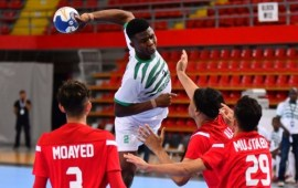 I want to be at Tokyo 2020 Olympics says Farouk Yusuf