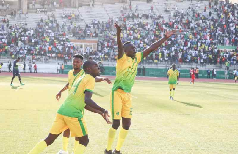 NPFL20: Rangers, Pillars lose at home as Plateau cruise
