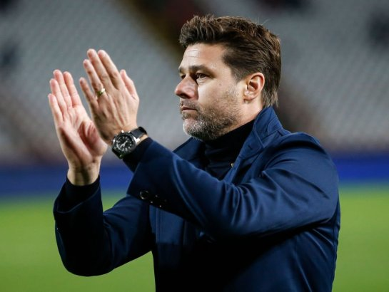 Premier League: Tottenham sack Pochettino as manager