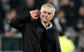 Premier League: Tottenham appoint Mourinho as new coach