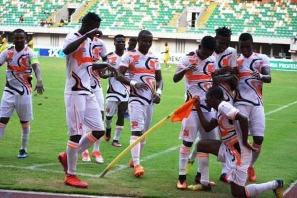 NPFL: Starlets welcome back coaches for Pillars tie