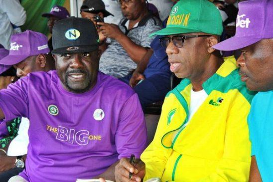 Bukola Olopade: Ogun to become home of marathon races