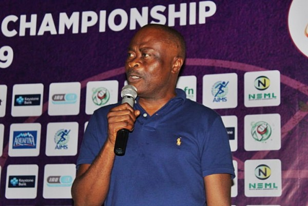 Kunle Soname pledges to support Nigeria Para Sports