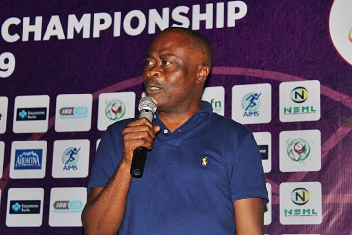 Kunle Soname pledges to support Nigeria Para Sports