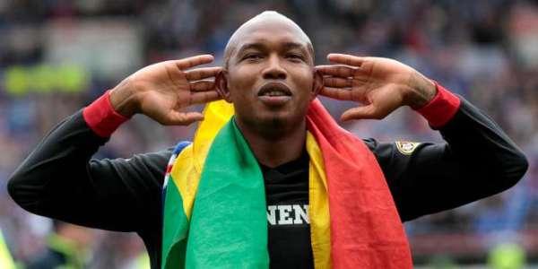 El Hadji Diouf slams four-year AFCON proposal