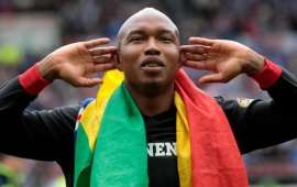El Hadj Diouf : Stop the Ballon d'Or noise, Messi is the man