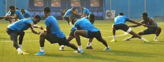 TotalCAFCC: Enyimba, Rangers camp in Ogun state for CAF