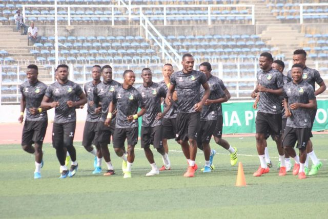 NPFL: Pillars go goal crazy, Akwa Utd win at last