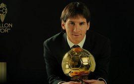 Ballon d'Or: LaLiga Santander with record 11th straight win