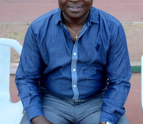 NPFL: Lobi coach Ogunbote speaks on Christmas break