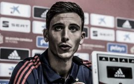Pau Torres: The future of Spain's backline