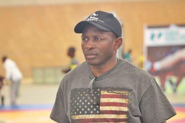 Daniel Igali: Wrestling targets first Olympic medal in Tokyo