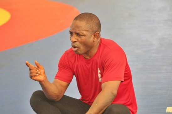 Nigeria Wrestling Federation reels out 2020 programmes