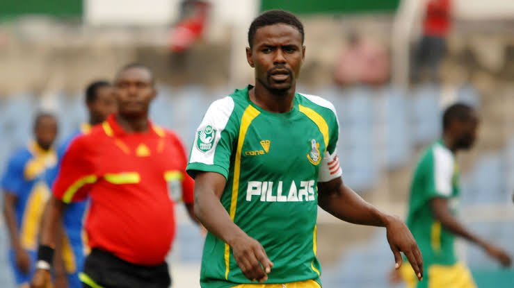 Rabiu Ali, Mfon Udoh lead NPFL Team of the Decade