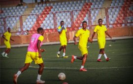 NPFL: Sunshine Stars, MFM set for first Southwest derby