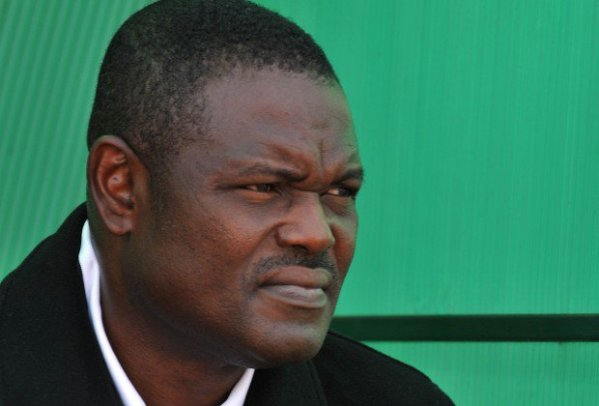 NPFL: Eguma banks on pre-season result against Enyimba