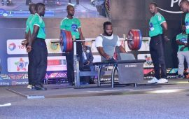 Para Powerlifting World Cup: NPPF organise trials for lifters