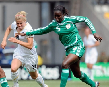 Bayelsa Queens Joy Jegede calls retirement on career