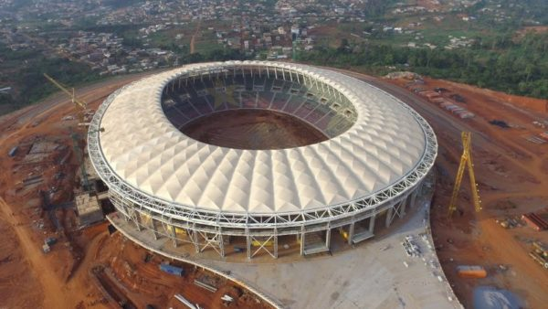 CHAN and AFCON: CAF to decide on Cameroon this week