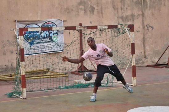 Handball: Obinna Okwor thrilled by national team call up