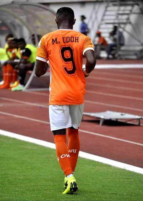 American club Tulsa sign Udoh, Ayagwa, Kwambe